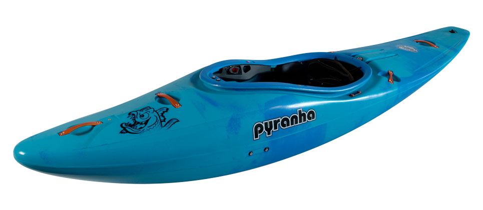 Pyranha Ripper Blue Crush